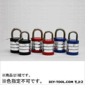 ノーブランド ワンダイヤルロック (1)サイズ(mm):幅25×ツル径4×ツル内径16・(2)サイズ(mm):幅29×ツル径5×ツル内径17 VA-115 1セット