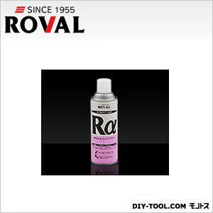 ローバル アルファ 高濃度亜鉛末塗料(ジンクリッチペイント) メタリックシルバー 420ml RA-420ML