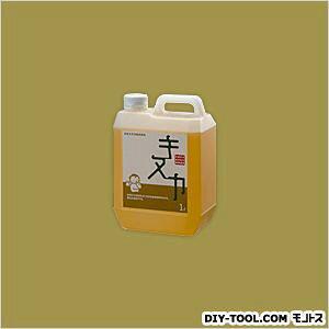 キヌカ お米から生まれた100%自然塗料(オイルフィニッシュ)クリア1L