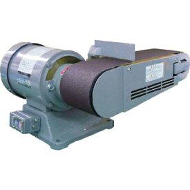 淀川電機 ベルトグラインダー(高速型) YS2N 1 台