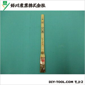 好川産業 ナイロン刷毛'メジ用ビーナス 8号25mm 012402