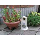 ユタカメイク ガーデンバリア 変動超音波式ネコ被害軽減器 スタンダードタイプ (GDX)
