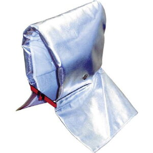 吉野 アルトットウェア 頭巾 YSAJZ 1個