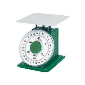 大和製衡 大型上皿はかり 30kg (SDX-30)