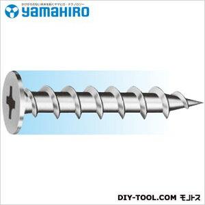 ヤマヒロ ノンヘッドコーススレッド 三価ユニクロ 4.8×45mm (NCB45) 400本