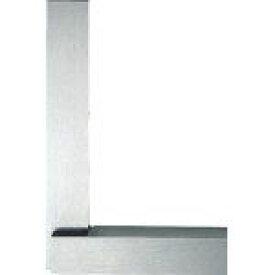 ユニ 焼入台付スコヤー(JIS1級) 125mm 1個 ULAY125