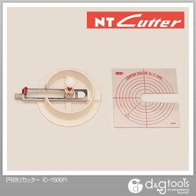 NTカッター 円切りカッター C-1500P