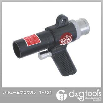 新瀉精機總是壓力為 vacumbrovagan 空壓機氣動工具 (T-222)