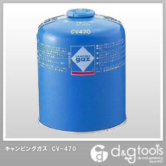 (Campingaz)-科爾曼野營氣氣盒瓶 (010004) (CV-470) 科爾曼氣火炬缸