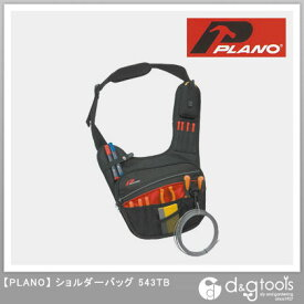 PLANO/プラノ ショルダーバッグ (543TB)