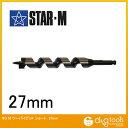 starm/スターエム ツーバイビットショート 27mm 10S-270