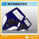 積水樹脂 ガラス繊維巻尺 ハヤマキ12 50m 12-50HRW