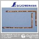 シンワ測定 サンデーカーペンター さしがね 30×15cm 12416