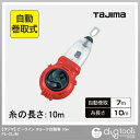 TJMデザイン(タジマ) タジマピーラインチヨーク自動巻 PL-CLJM