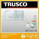 TRUSCO フレッシュマスク活性炭入(1Pk(箱)=50枚入) DPM-FM-L 50 枚