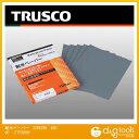 TRUSCO 耐水ペーパー228X280#2000 TTP-2000 100枚