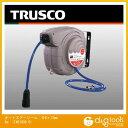 TRUSCO オートエアーリールΦ8X12mm9m TAR-100-8.0