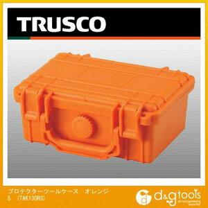 TRUSCO プロテクターツールケースオレンジS   TAK13OR-S