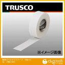 トラスコ 耐熱ガラスクロステープ 19mm×20m TMGC1920