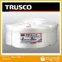トラスコ PPテープ 90mm×1000m TPP901000