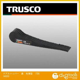 トラスコ(TRUSCO) ドアストッパー天然ゴムタイプ全長142mm 159 x 84 x 24 mm TDS140-20