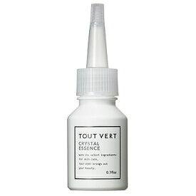 先行美容液 エイジングケア 肌のハリ 4兆個のビタミンC誘導体 高濃度APPS(アプレシエ、ビタミンC誘導体) トゥヴェール クリスタルエッセンス