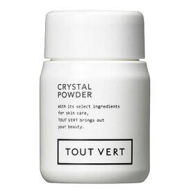 化粧水 ビタミンC誘導体100%(アプレシエ、APPS) 3g1%化粧水300ml分キット(ボトル付) 透明感アップ イオン導入 トゥヴェール クリスタルパウダー