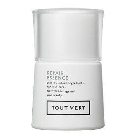 美容液 ヒト型セラミド原液100% セラミドを4種類配合 角質細胞間脂質を肌に補う トゥヴェール リペアエッセンス