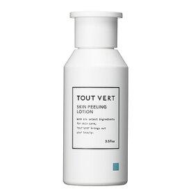 AHA拭き取り型ピーリングローションフルーツ酸(グリコール酸・乳酸)8.5%配合アミノ酸&各種植物エキスも配合毛穴やニキビ対策に「トゥヴェール楽天」スキンピーリングローション