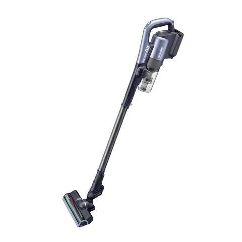 安心の【正規ルート商品】シャープEC-AR2S-Vバイオレットコードレススティック掃除機 【送料無料】