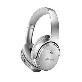 【新品】Bose QuietComfort 35 wireless headphones II ワイヤレスノイズキャンセリングヘッドホン Amazon Alexa搭載 シルバー