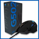 Logitech G502 HERO High Performance Gaming Mouse ゲーミング マウス(並行輸入品)