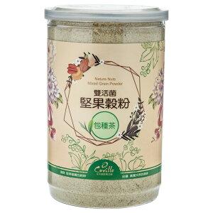 【台湾直送】ダブル活菌シリアル 包種茶味【550g】