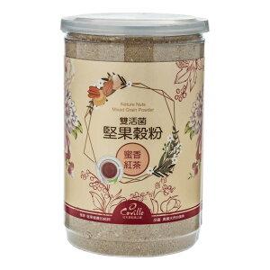 【台湾直送】ダブル活菌シリアル  蜜香紅茶味【550g】