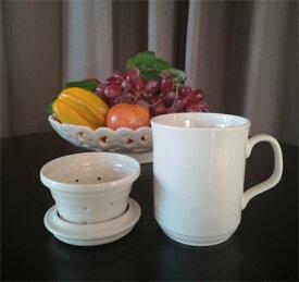 ティーセット 磁器 ティータイム 台湾茶器 ギフト プレゼント 贈り物【lvpure】【台湾直送】
