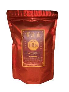 紅玉紅茶 台茶18号 茶葉パック 台湾茶 発酵茶 ダイエット茶 【anho】【台湾直送】【100g/袋】