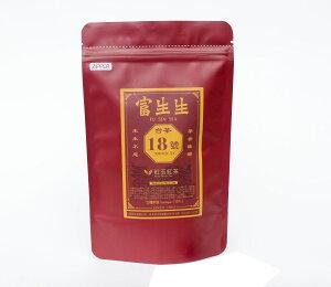 紅玉紅茶 台茶18号 ティーバッグパック 台湾茶 発酵茶 ダイエット茶 【anho】【台湾直送】【10バッグ入り】