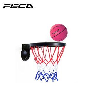 FECA バスケットゴール セット 吸盤式 高さ調節 壁掛け SP1 室内 屋外 子供用 家庭用 おもちゃ ゴール ミニボール 【台湾直送】