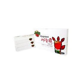 ミラクルフルーツ タブレット 4盒入り 割引セット 味覚 変化 甘い 健康【台湾直送】