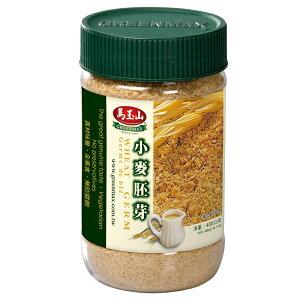馬玉山 小麦胚芽のパウダー 400g シリアル ヘルシー 砂糖不使用 粉末 乾物 飲み物【greenmax88】【台湾直送】
