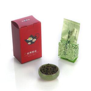 限定ポイント20倍 高山烏龍茶 ギフトボックス (75gx2パック) 台湾茶【GEMCROWN】【台湾直送】