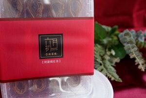 June 1st 世界初 8字型ロール菓子 アッサムティー味 六月初一ブランド 8個入りx4つセット【WorldiBuy】