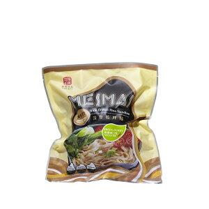 源順 グルテンフリー乾拌麺(台湾まぜそば)グリーンカレー (100g/パック)時短料理 一人暮らし 家庭料理 農薬不使用【台湾直送】【yuanshun】