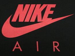 NIKE・ナイキ【プルオーバー】【スウェット】【トレーナー】【USA買い付け】【海外限定】【送料無料】【即日発送】NIKEGRAPHICCREWBlack/Redサイズ:S-XL・メンズ・ユニセックス