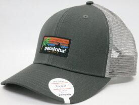 d522bc1f59b Patagonia パタゴニア ハワイ限定・ Hawaii直輸入 PATALOHA TRUKER HAT-HALEIWAキャップ