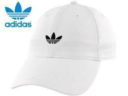 adidasOriginalsアディダスオリジナルス【キャップ】【帽子】【海外限定】【即日発送】ORIGINALSRELAXEDMODERNWHITE