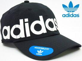 adidas Originals アディダス オリジナルス【キャップ】【帽子】【海外限定】【即日発送】M ORIGINALS BILLNBOARD PRECURVESNAPBACK CAP TREFOILBlack/White