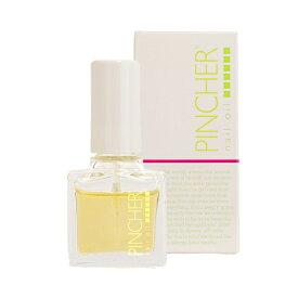PINCHER nail oil ピンシャー ネイルオイル 天然成分 ゴールデンホホバ ホホバオイル 万能オイル 乾燥シワ対策 目元 口元《送料無料》