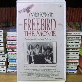 LYNYRD SKYNYRD『FREEBIRD THE MOVIE』