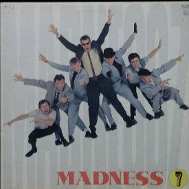 マッドネス「MADNESS 7」